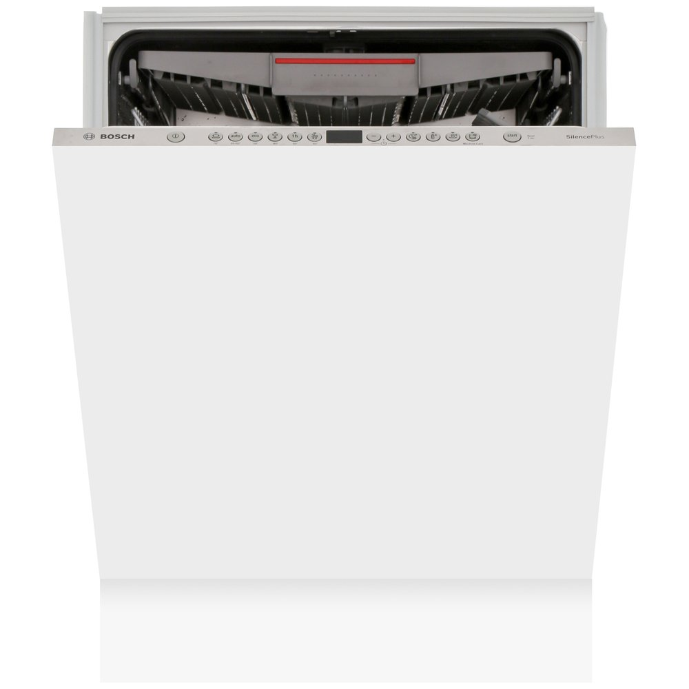 Bosch Serie 4 SMV46MX00G Built In Fully Integrated Dishwasher