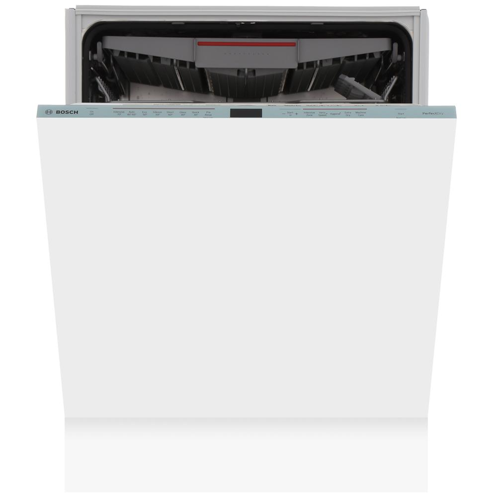Bosch Serie 6 SMV68MD00G Built In Fully Integrated Dishwasher