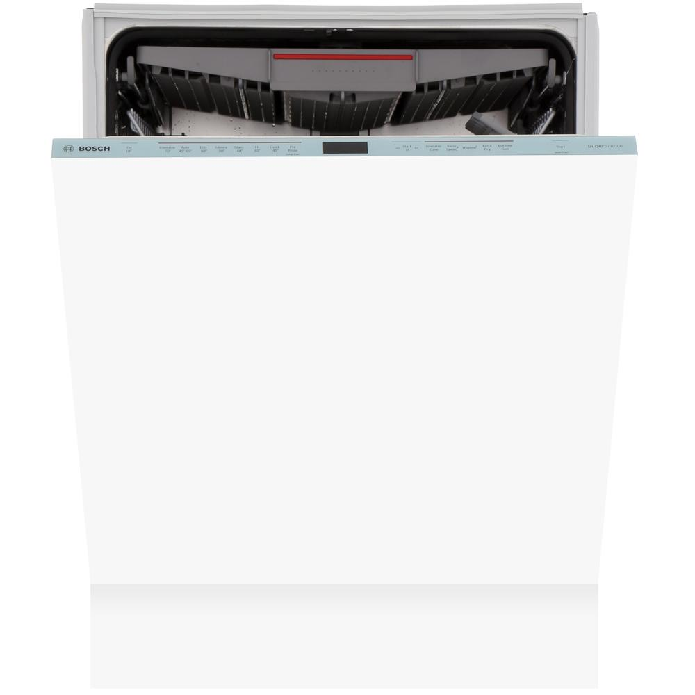 Bosch Serie 6 SMV68MD02G Built In Fully Integrated Dishwasher