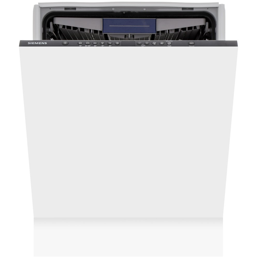 Siemens SN636X00KG Built In Fully Integrated Dishwasher