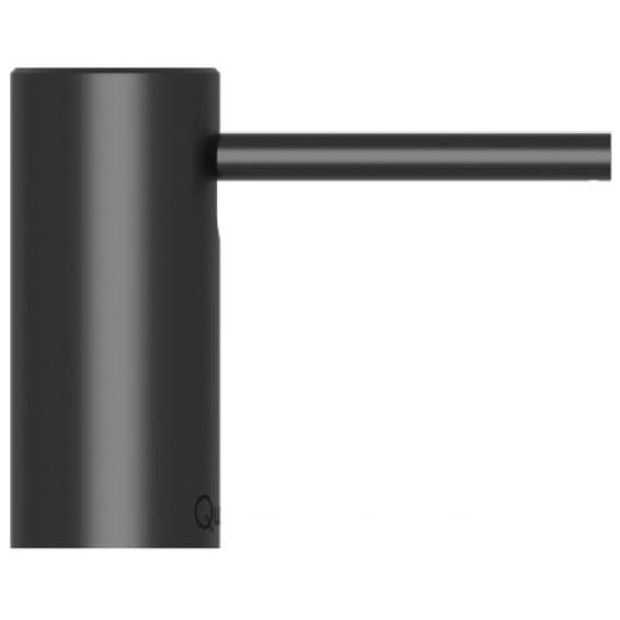 Quooker SOAPBLK Soap Dispenser Black