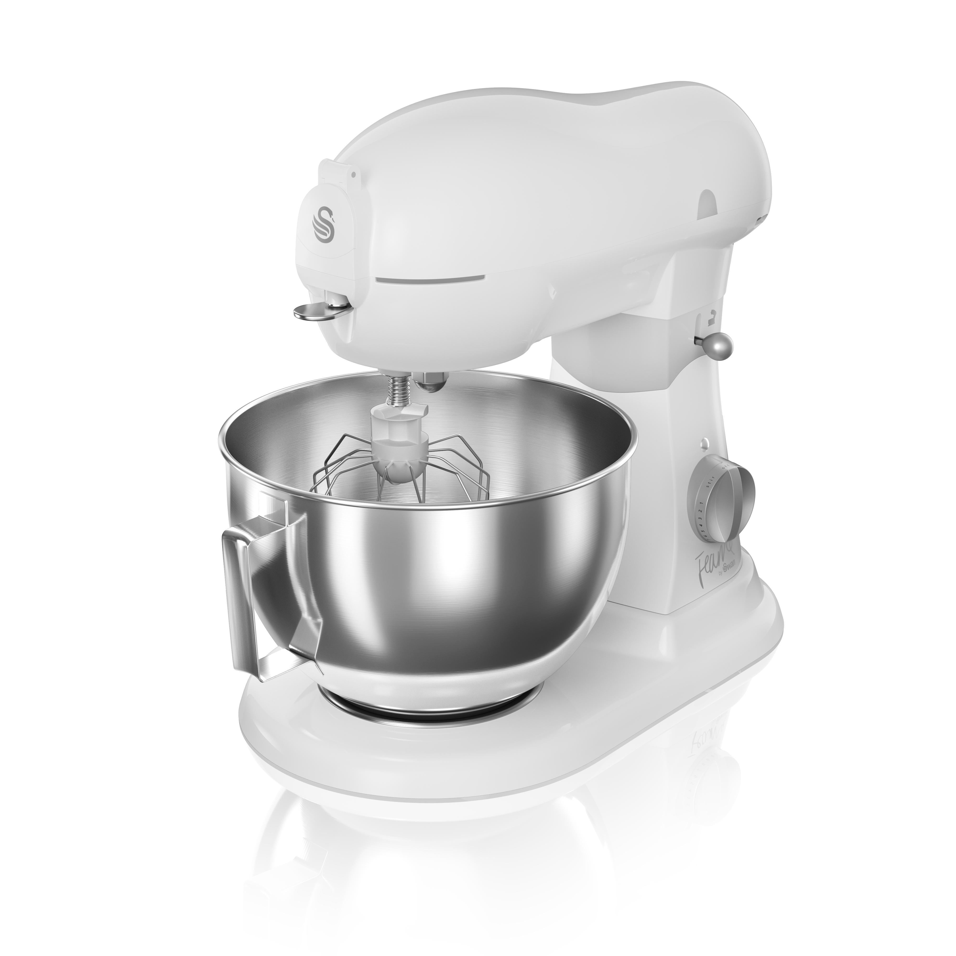 Swan SP32010TEN Food Mixer