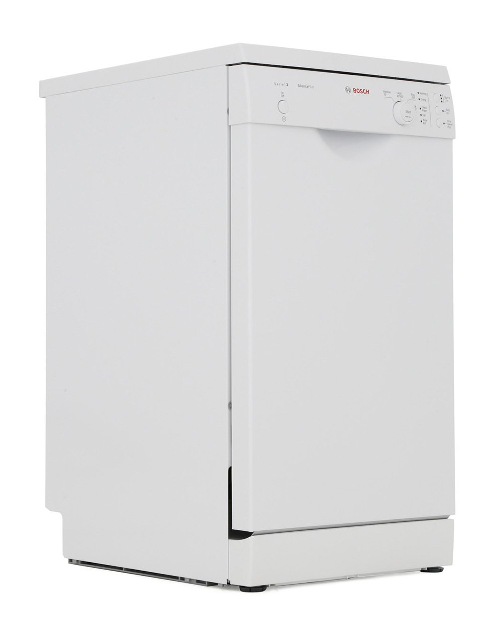 Bosch Serie 2 SPS24CW00G Slimline Dishwasher