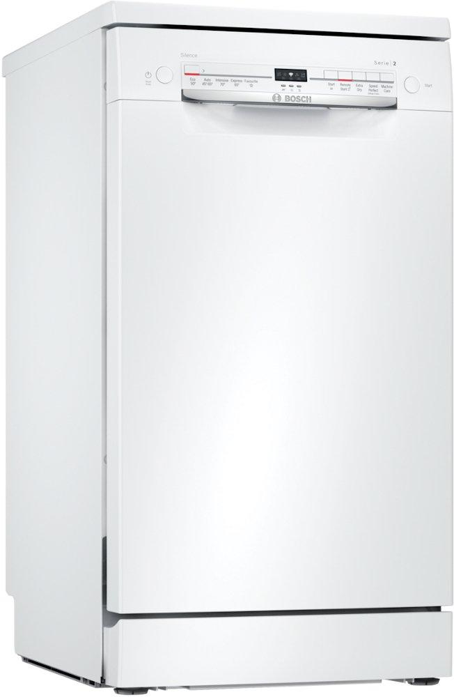 Bosch Serie 2 SPS2IKW04G Slimline Dishwasher