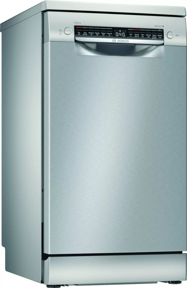 Bosch Serie 4 SPS4HKI45G Slimline Dishwasher