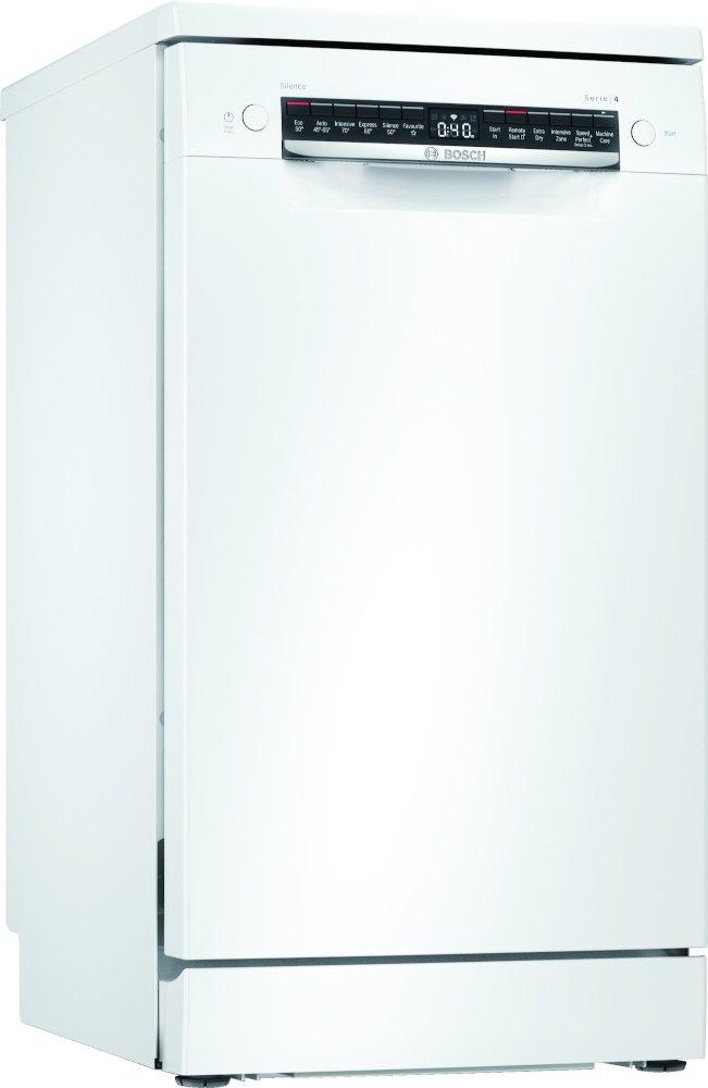 Bosch Serie 4 SPS4HMW53G Slimline Dishwasher