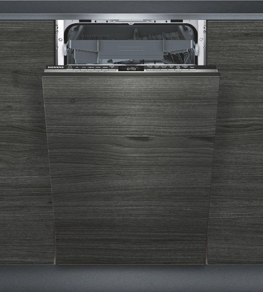 Siemens iQ300 SR93EX20MG Built In Fully Int. Slimline Dishwasher