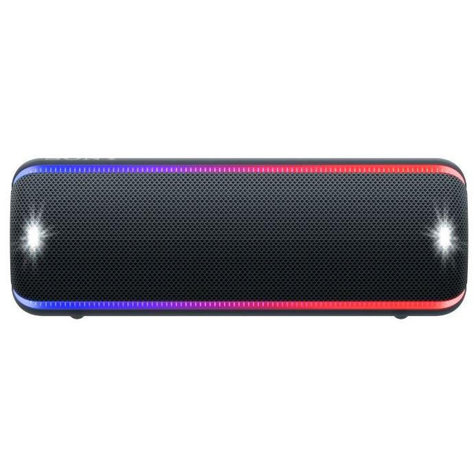 Sony SRS-XB32 Black Wireless Speaker