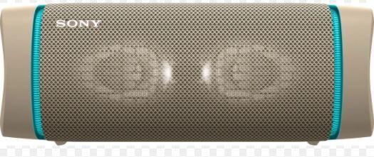 Sony XB33 SRSXB33CCE7 Extra Bass Portable Bluetooth Speaker
