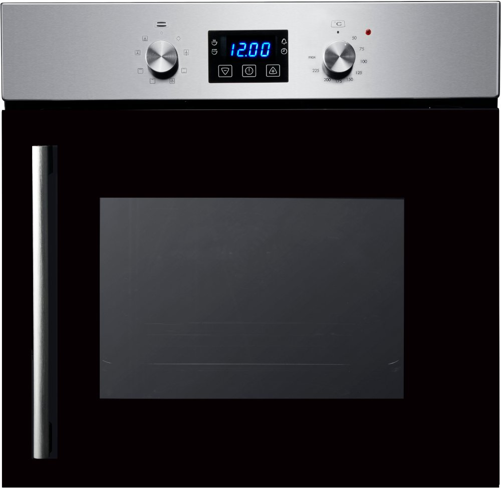 Culina SWING60SS Single Built In Electric Oven