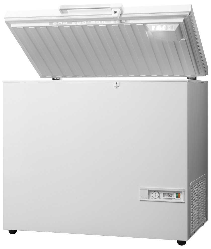 Vestfrost SZ282C Static Chest Freezer