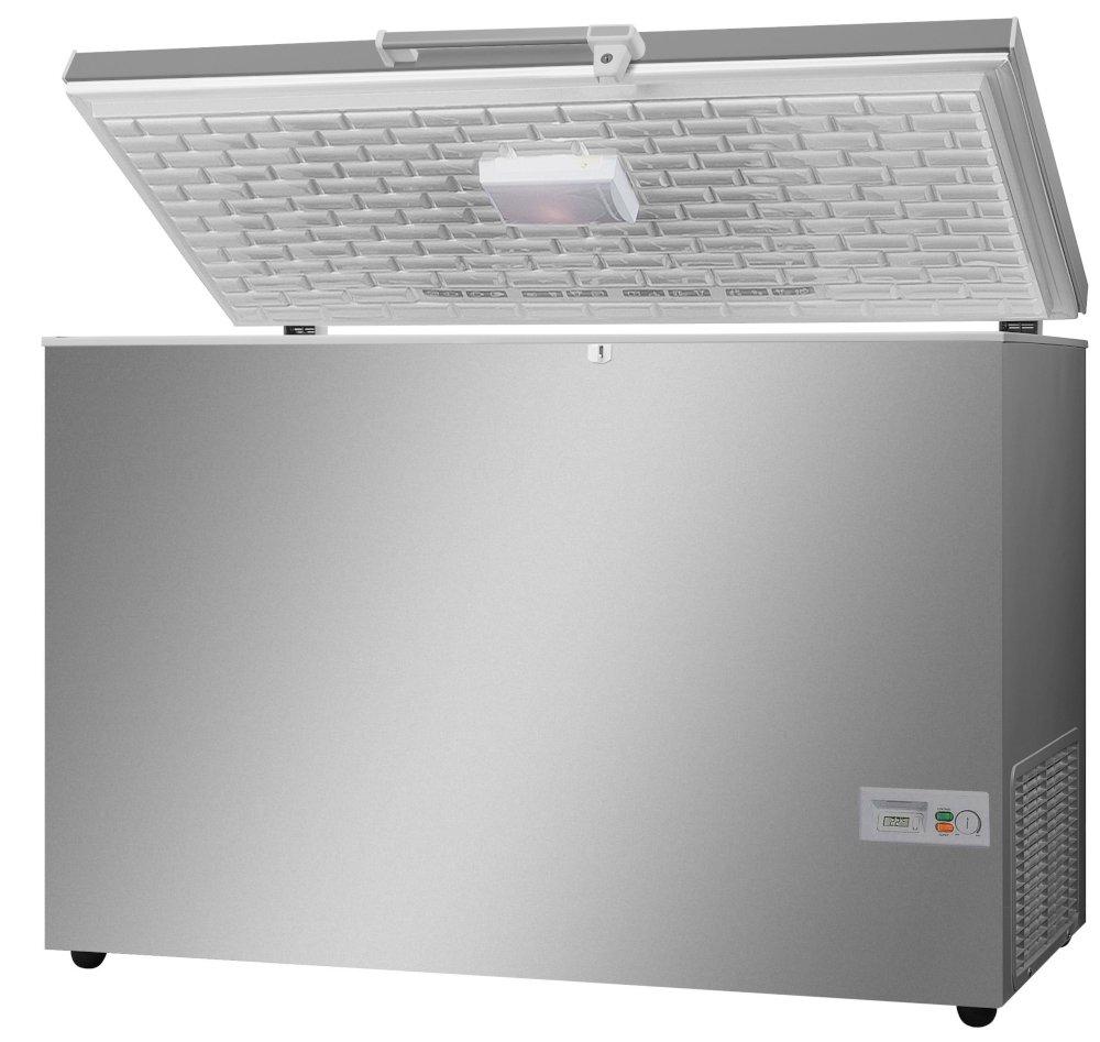 Vestfrost SZ362C-STS Static Chest Freezer