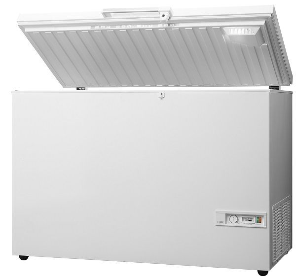 Vestfrost SZ362C Static Chest Freezer
