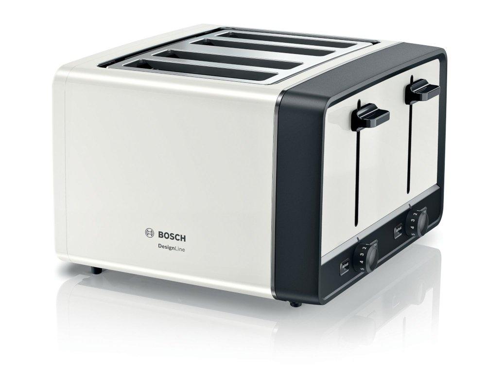 Bosch DesignLine TAT5P441GB Toaster