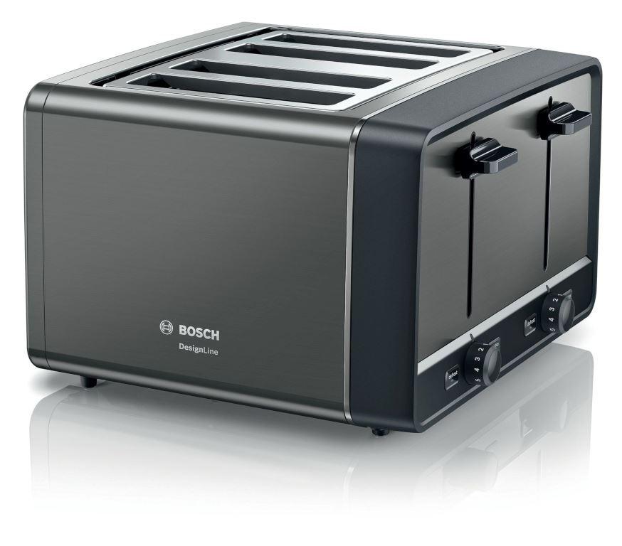 Bosch DesignLine TAT5P445GB Toaster