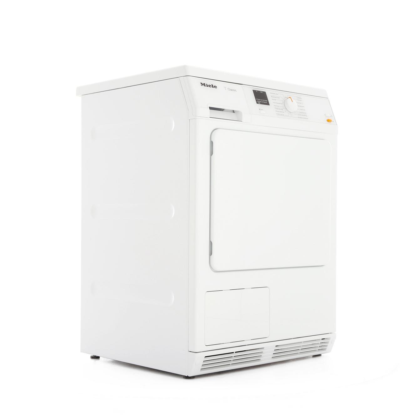 Miele Classic TDA150C Condenser Dryer