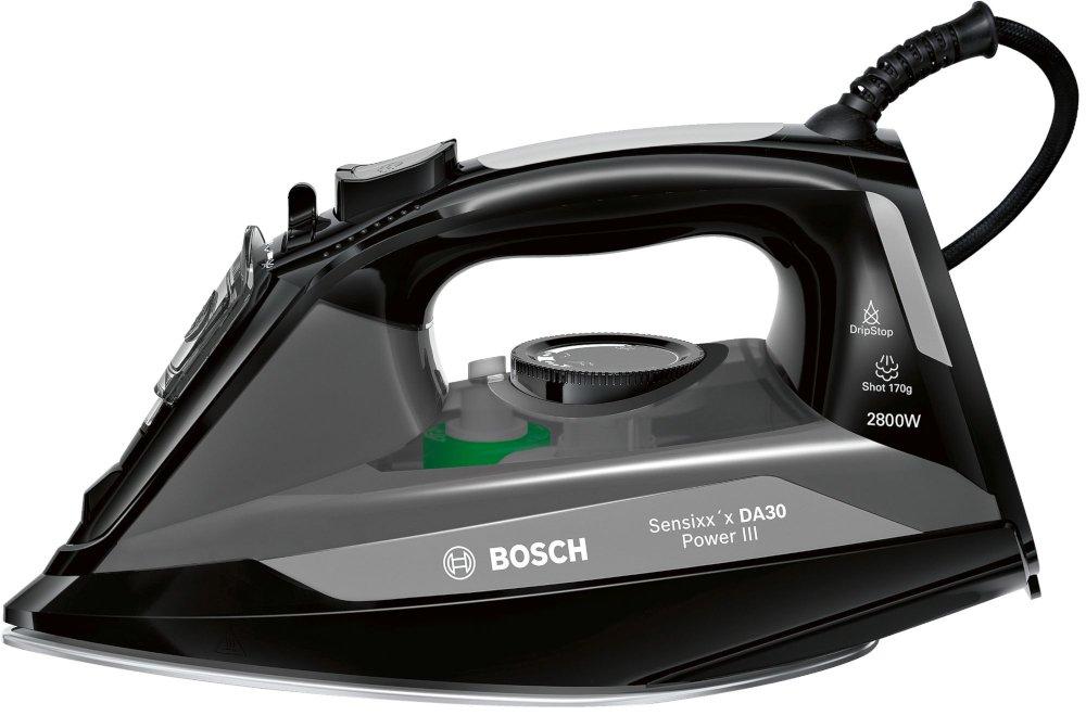 Bosch Sensixx'x DA30 TDA3020GB Steam Iron