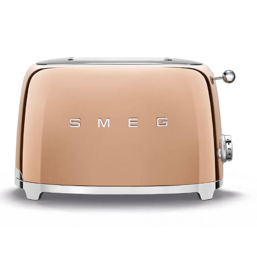 Smeg TSF01RGUK Retro Toaster