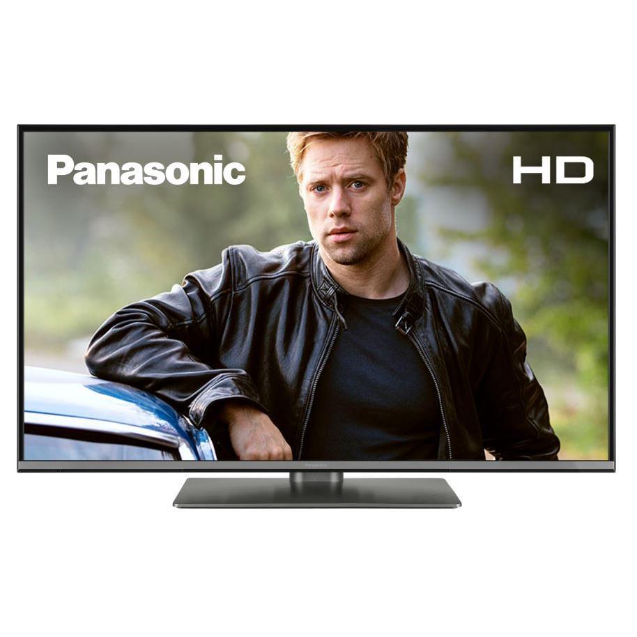 "Panasonic TX-32GS352B 32"" HD Ready Smart LED Television"