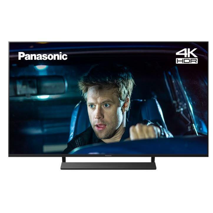 "Panasonic TX-50GX800B 50"" Ultra HD 4K Smart Television"