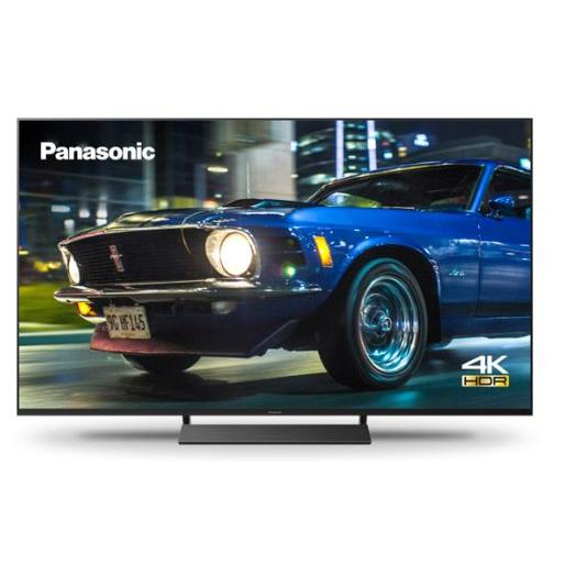 "Panasonic TX-50HX800B 50"" Ultra HD 4K LED Smart Television"