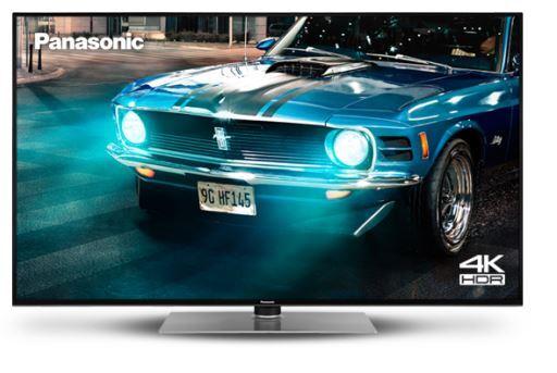 """Panasonic TX-65GX560B 65"""" UHD 4K LED Smart Television"""
