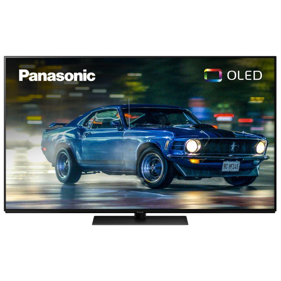 "Panasonic TX-65GZ950B 65"" Ultra HD OLED Smart Television"