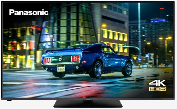 "Panasonic TX-65HX580B 65"" Ultra HDR 4K LED Television"