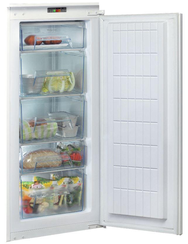 Indesit U 12 A1 D.UK/H.1 Built In Freezer
