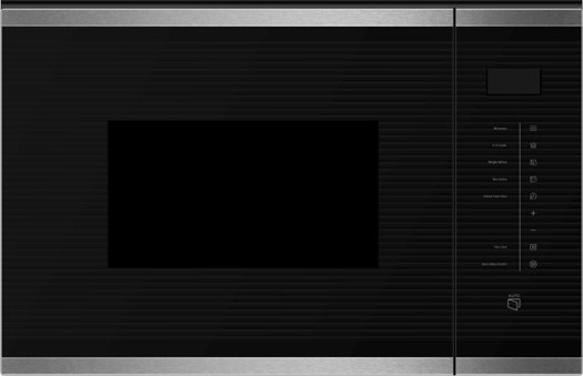 Culina UB38IMGBK Built In Microwave with Grill