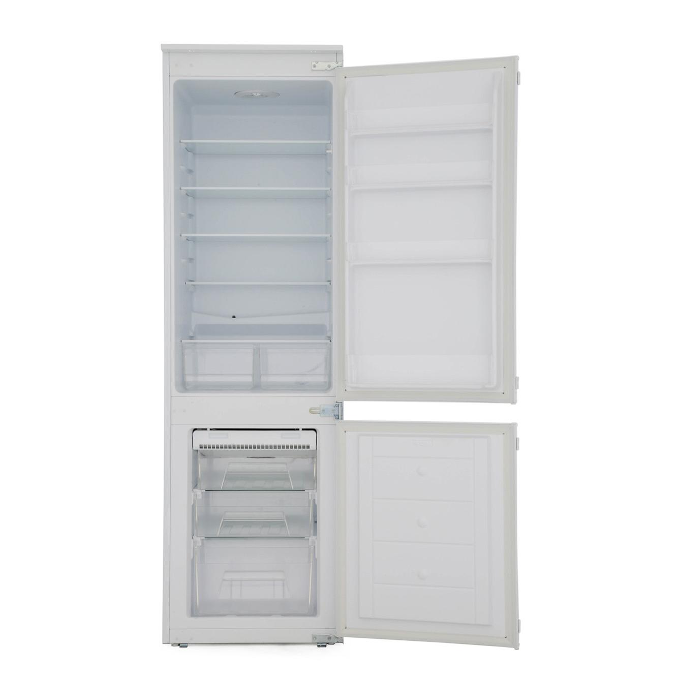 Culina UBBIFF70FFA Integrated Fridge Freezer