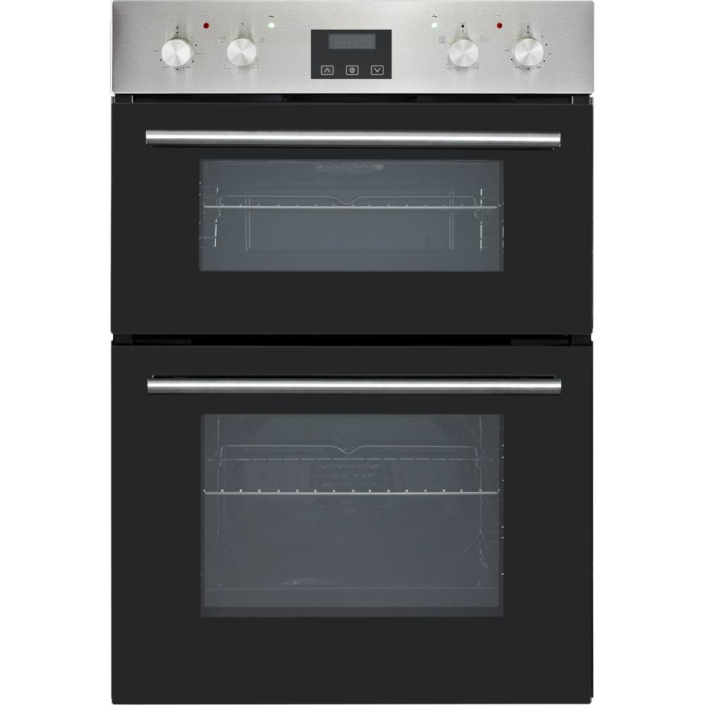 Culina UBDO90IX Double Built In Electric Oven