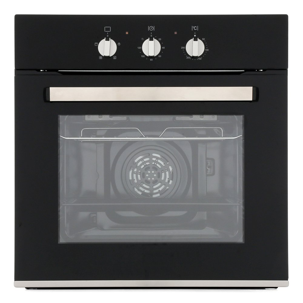 Culina UBEFMM604BK Single Built In Electric Oven