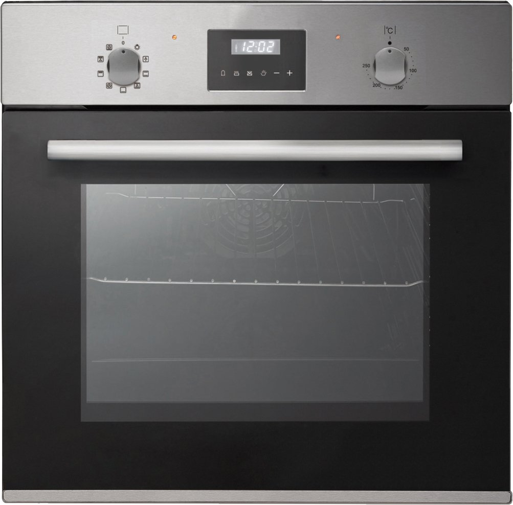Culina UBEMF611 Single Built In Electric Oven