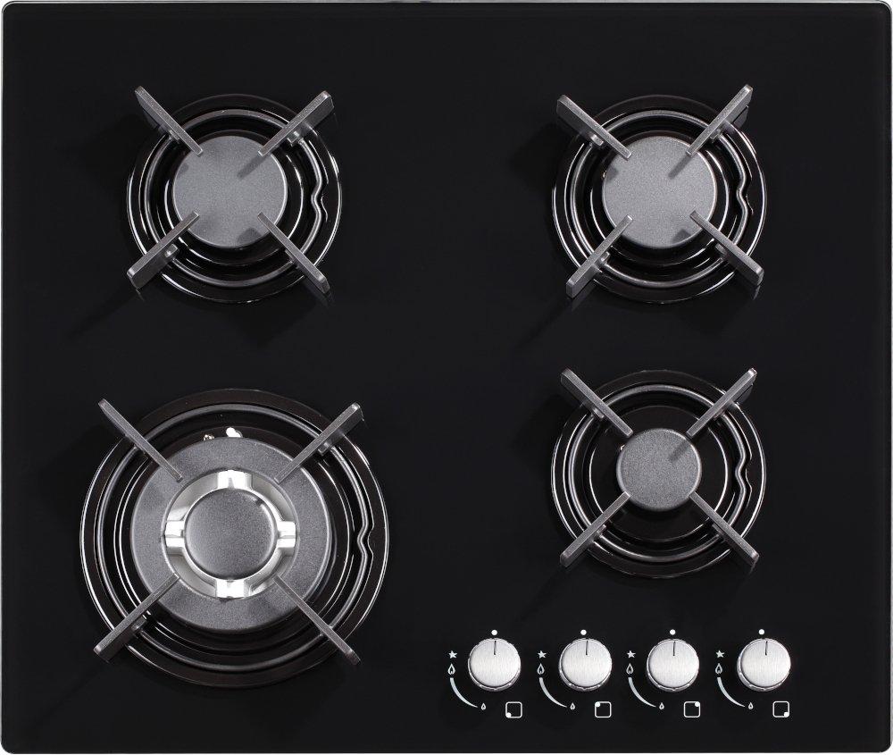 Culina UBGHJ607 4 Burner Gas Hob