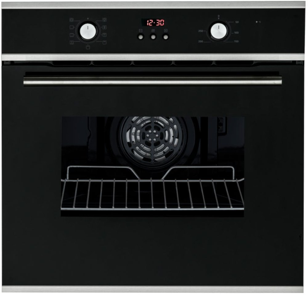 Culina UBOVFPN60 Single Built In Electric Oven