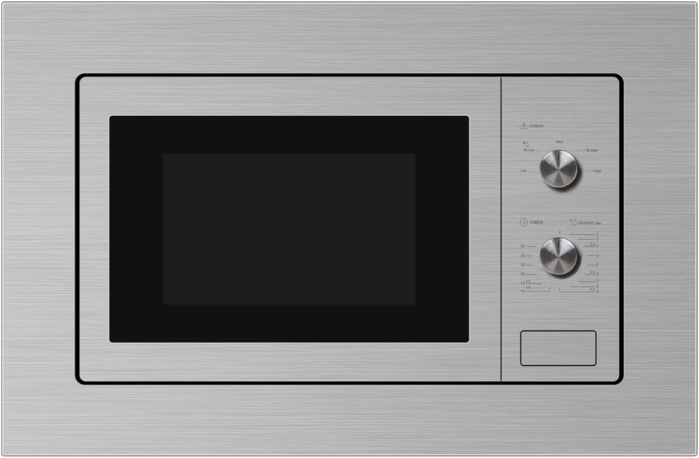 Culina UBPB20SS Built In Microwave