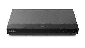 Buy Sony UBPX500BCEK Ultra HD Blu-ray Player (UBPX500B