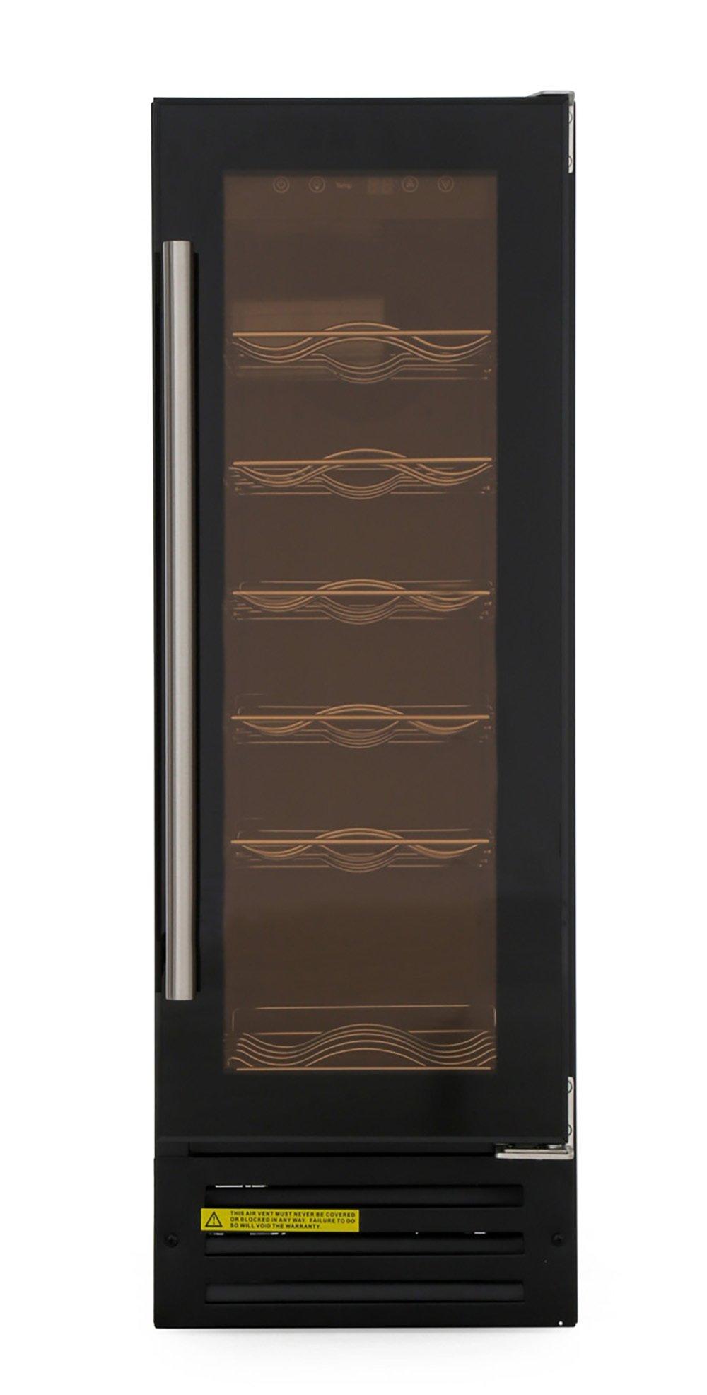 Culina UBWC300B.1 Wine Cooler