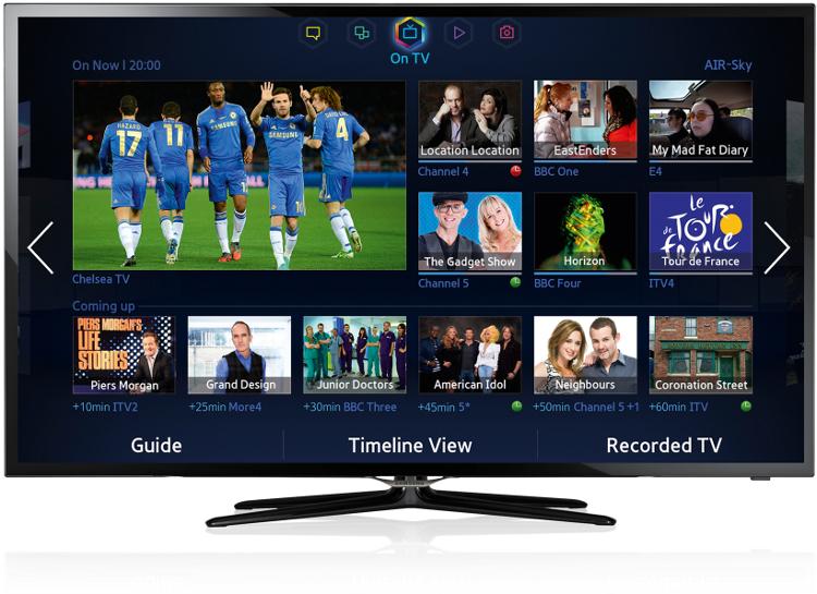 samsung tv 5 series. samsung series 5 ue32f5500 led television tv