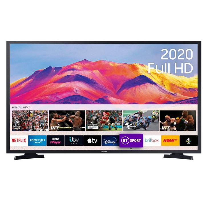 "Samsung UE32T5300AKXXU 32"" LED Full HD Smart Television"