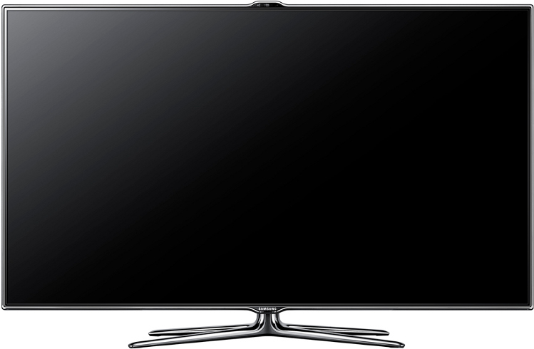 Samsung Series 7 UE40ES7000 3D LED Television