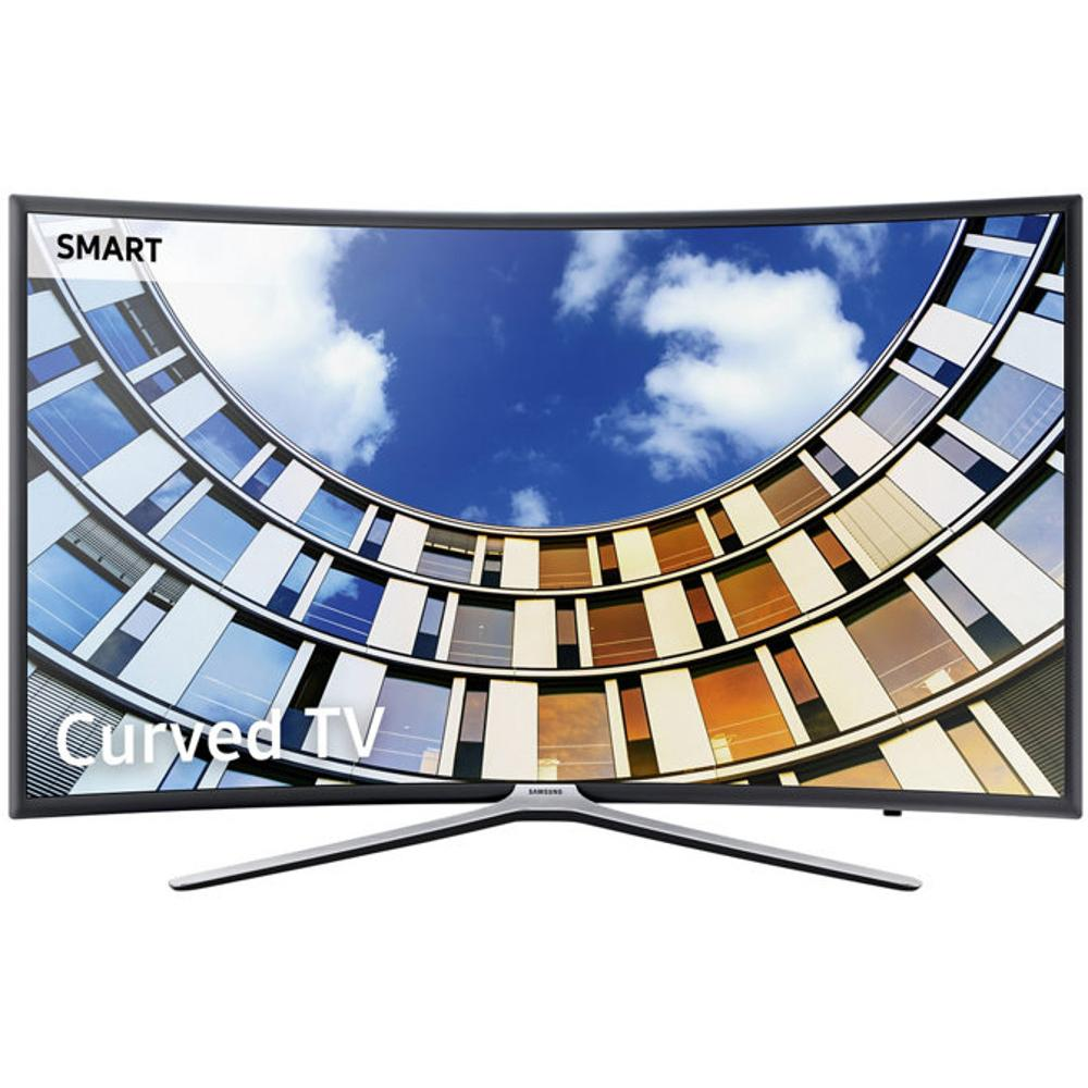 "Samsung UE49M6320 49"" Curved Full HD Smart LED Television"