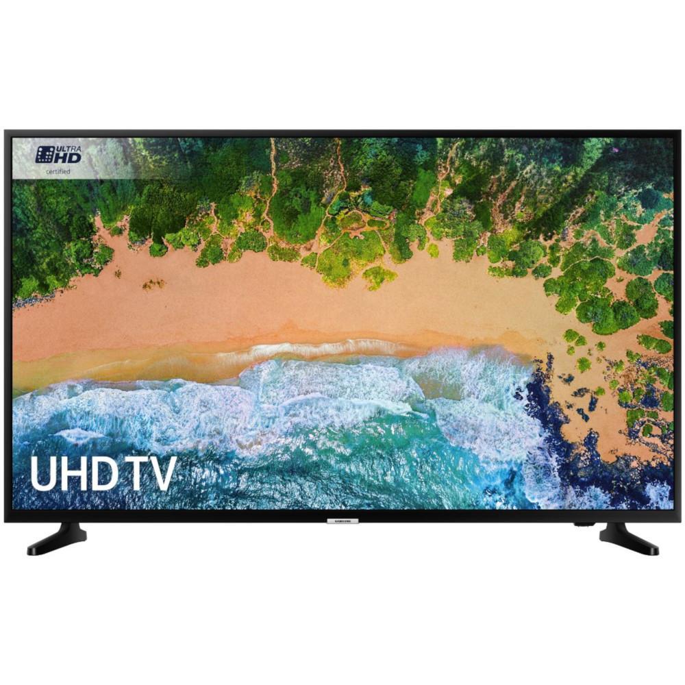 "Samsung UE50NU7020K 50"" Ultra HD certified HDR Smart TV"