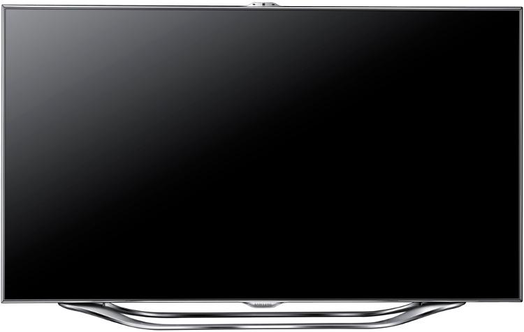 Samsung 8000 Series UE55ES8000 3D LED Television