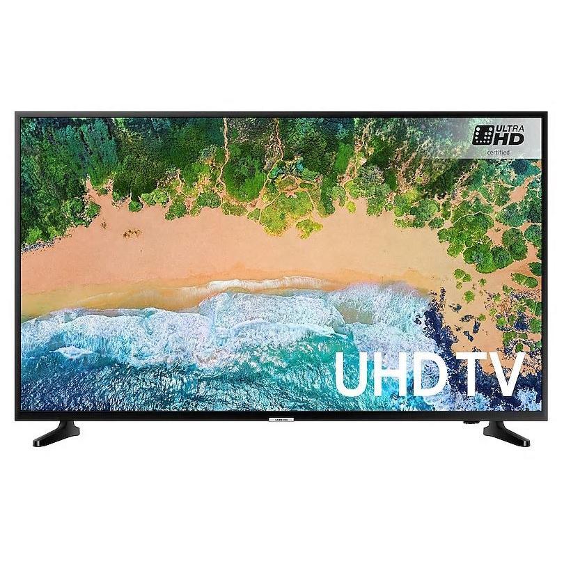 """Samsung UE55NU7021K 55"""" 4K Ultra HD HDR Smart Television"""
