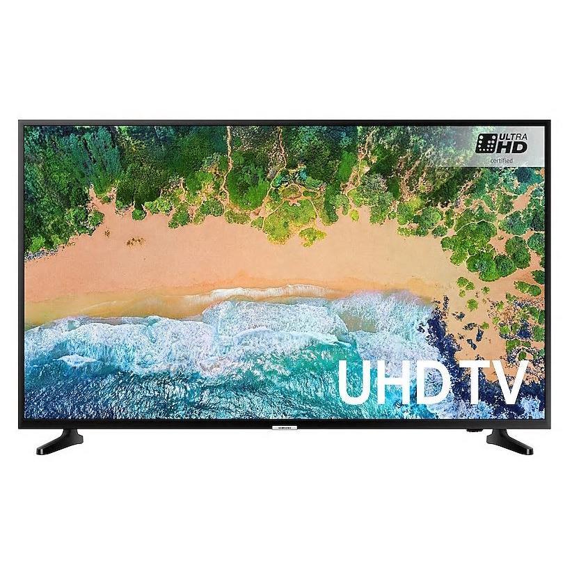 "Samsung UE65NU7020K 65"" 4K Ultra HD Smart Television"