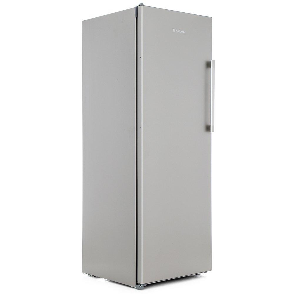 Hotpoint UH6F1CG Frost Free Tall Freezer