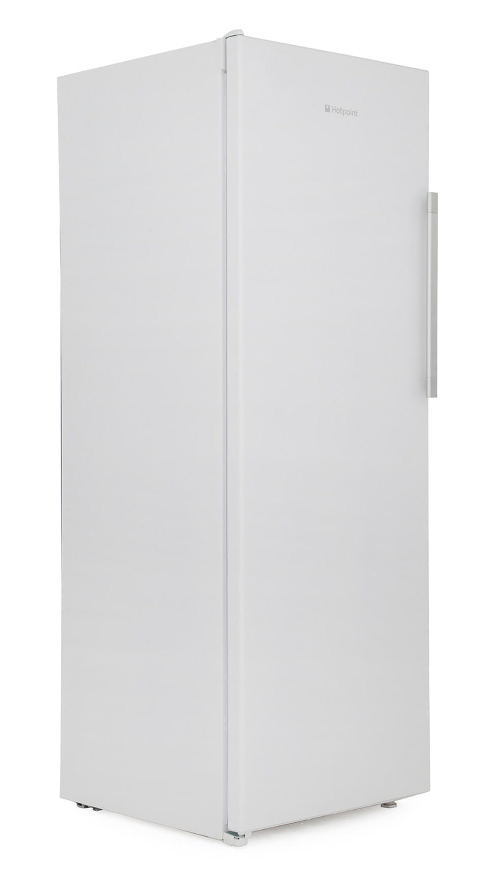 Hotpoint UH6F1CW Frost Free Tall Freezer
