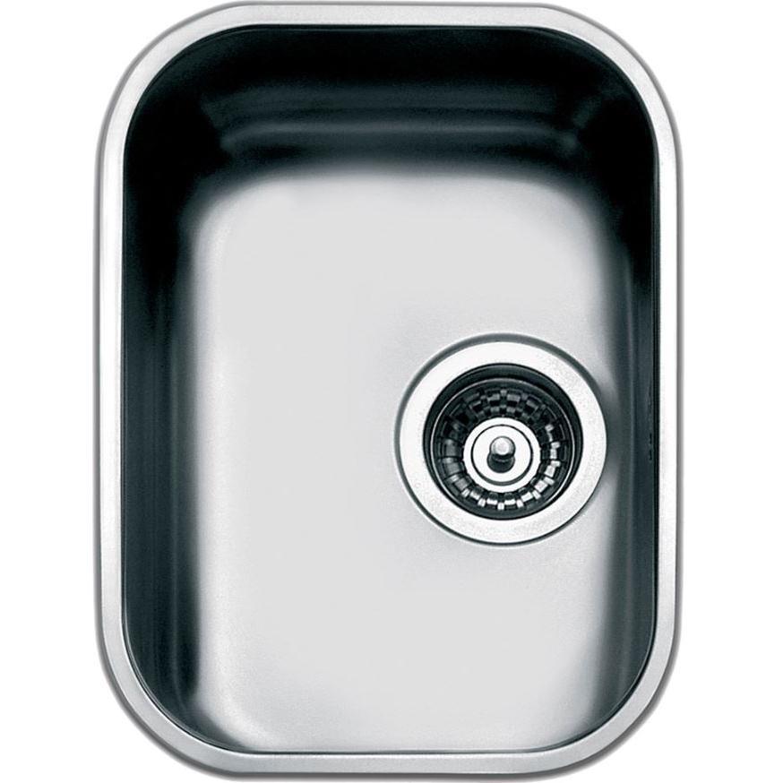 Smeg Alba UM30 Stainless Steel Undermount Sink